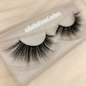 Other - 1 Pair Mink Full Lashes
